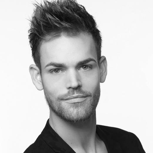 Dominik Vogl