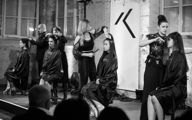 Keller the school Collections Premiere 2018