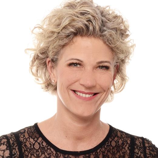 Nadine Keller, Verwaltung und Administration Keller the school