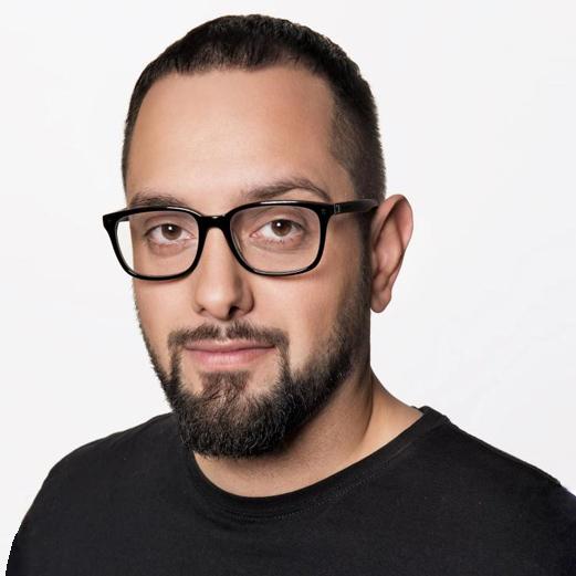 Taso Dimitriou